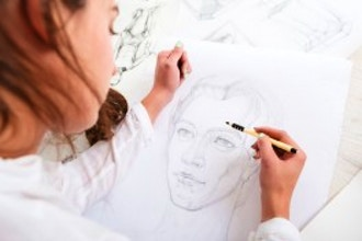 Drawing for Non-Creatives - Gain the Skill of DaVinci