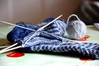 Beginning Knit