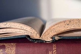 Bookbinding - make a fine journal/sketchbook.