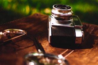Photography and Camera Basics