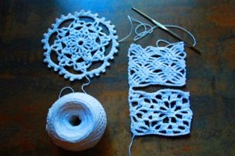 3 Ways to Cast on & Bind off
