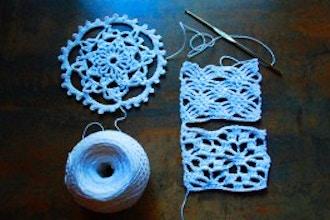 Crochet 201