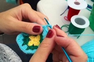 Intro to Tunisian Crochet