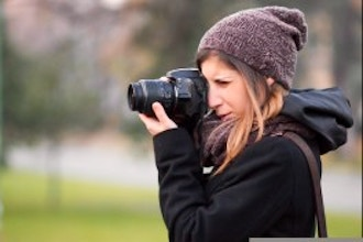Digital SLR Photography: Manual Mode for Beginners