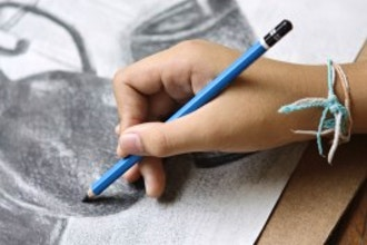 Elementary Drawing & Painting