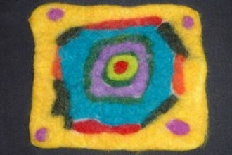 Felting: Expanding The Possibilities (Int/Adv)