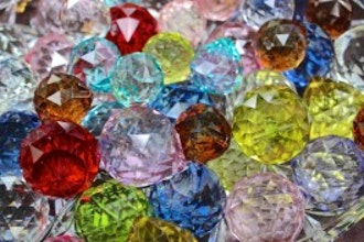 Glass Beadmaking