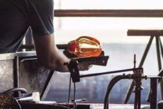 Glassblowing (Intermediate)