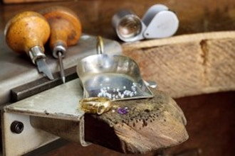Intro to Enameling Jewelry