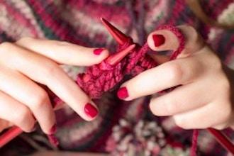 Knitting II, section 2
