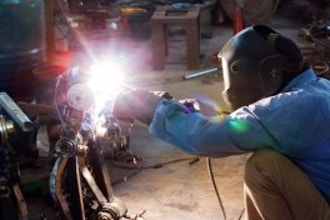 Introduction to MIG Welding - Beginner/Intermediate