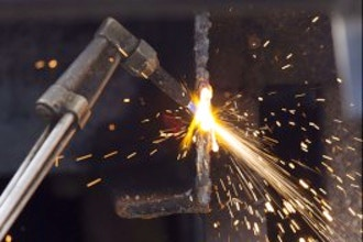 Metalworking: Enameling on Copper