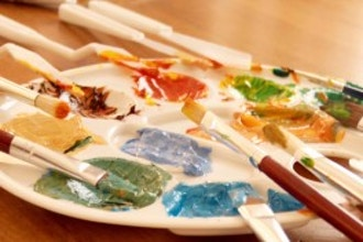 Painting With Water-Mixable Oils