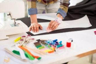 Draping & Pattern Drafting