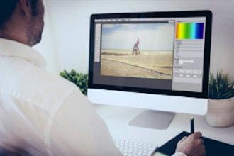 Holyoke: Adobe Lightroom Basics