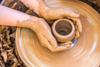 Pottery Making: Utsuwa Japanese Ceramics