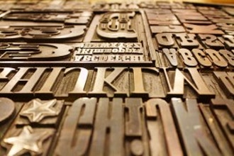Photopolymer & Letterpress for Graphic Designers