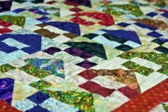 Kinetic Quilts