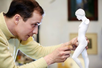 Figure Sculpture Workshop