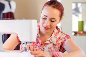 Introduction to Sewing Part 1