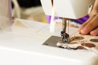 Basic Sewing: Learn Your Stitches