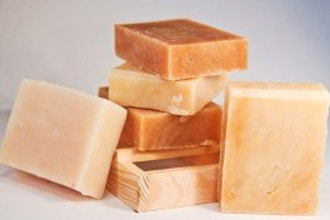 Cold Process (CP) Soap Making