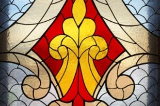 Stained Glass 202