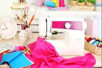 Create Your Own Batik Fabric