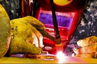 Intro to MIG Welding Workshop