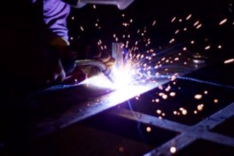 Welding for Art's Sake