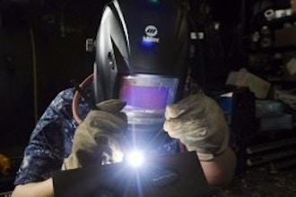 Welding - Beginning Ornamental Steel