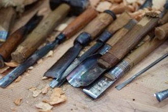 Wooden Spoons Workshop