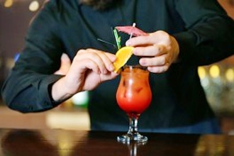 35-hour Certificate Bartending Course