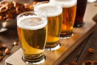 Beer 101 with Saint Arnold Brewing Company