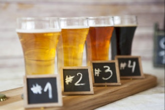 Beer & Cheese Tasting - A Private Event for 30 People