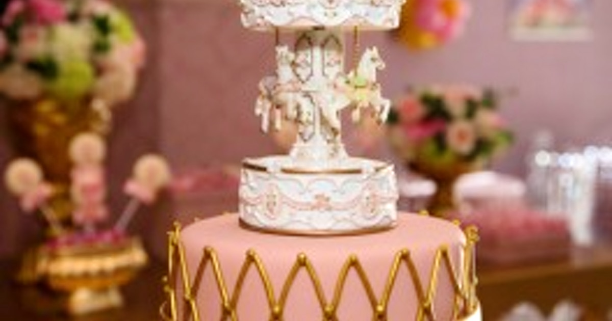 Cake Baking Classes Denver