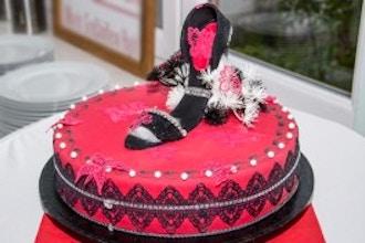 DIY, Rosette Cake