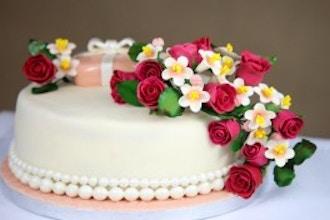 Wilton Method Decorating Basics Course 1 Cake Decorating Classes