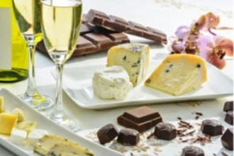 Cheese & Cheer: Craft Beer+Cheese Pairings for Holidays