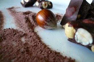 Working With Chocolate - Basics