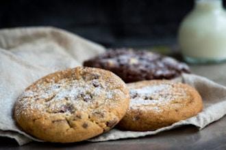 Teens Bake: Cookies, Cookies, Cookies