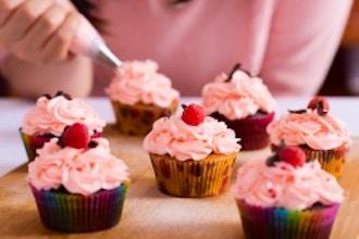 Sugarlace Cupcakes