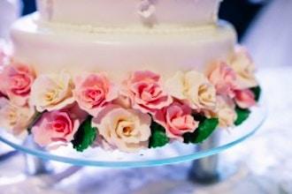 Fondant Flower Cake Pops