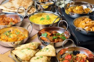 Indian Food Lovers