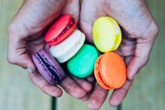 Marvelous French Macarons