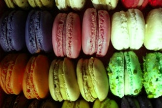 Holiday Macaron Workshop (Ages 12+)
