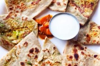 Fresh & Healthy Mexican