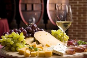 Pairing Sweet Wines with Savory Foods