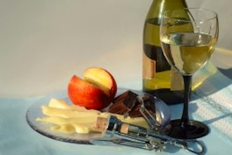 Due Americane in Cucina - Other Wine Pairing Classes Washington DC ...