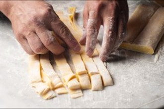Hands-On Fresh Pasta Intensive - Mother's Day Edition